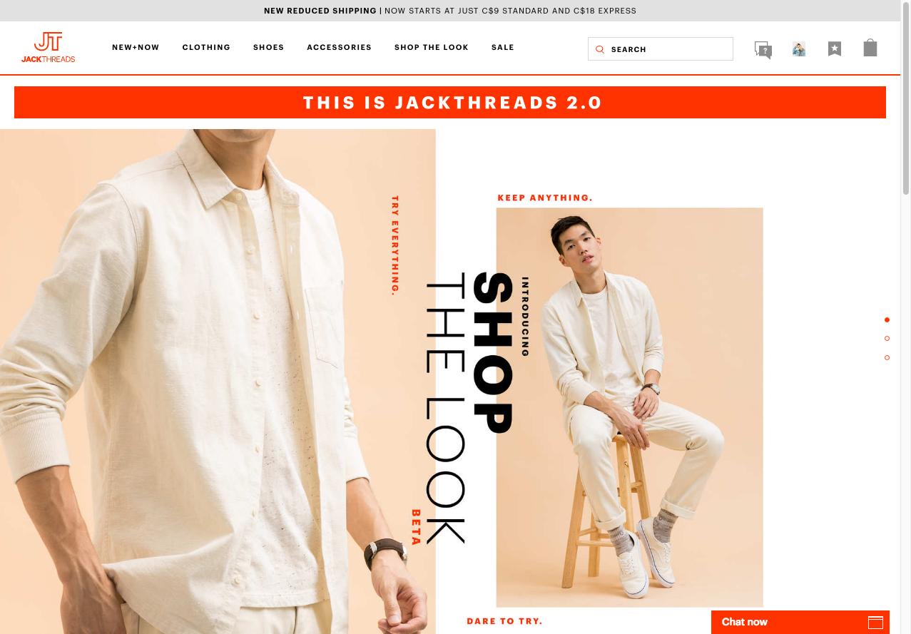 jackthreads.com