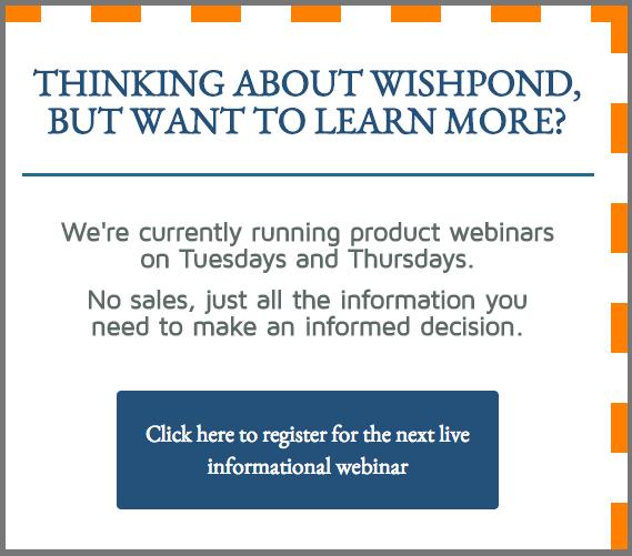 product webinar