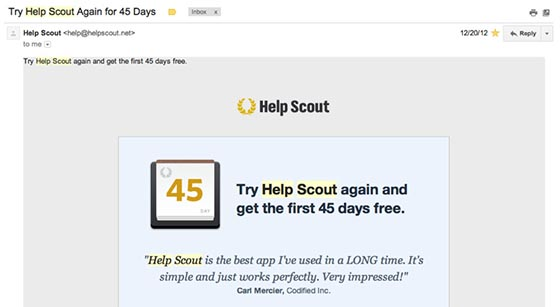 Help Scout 560 2