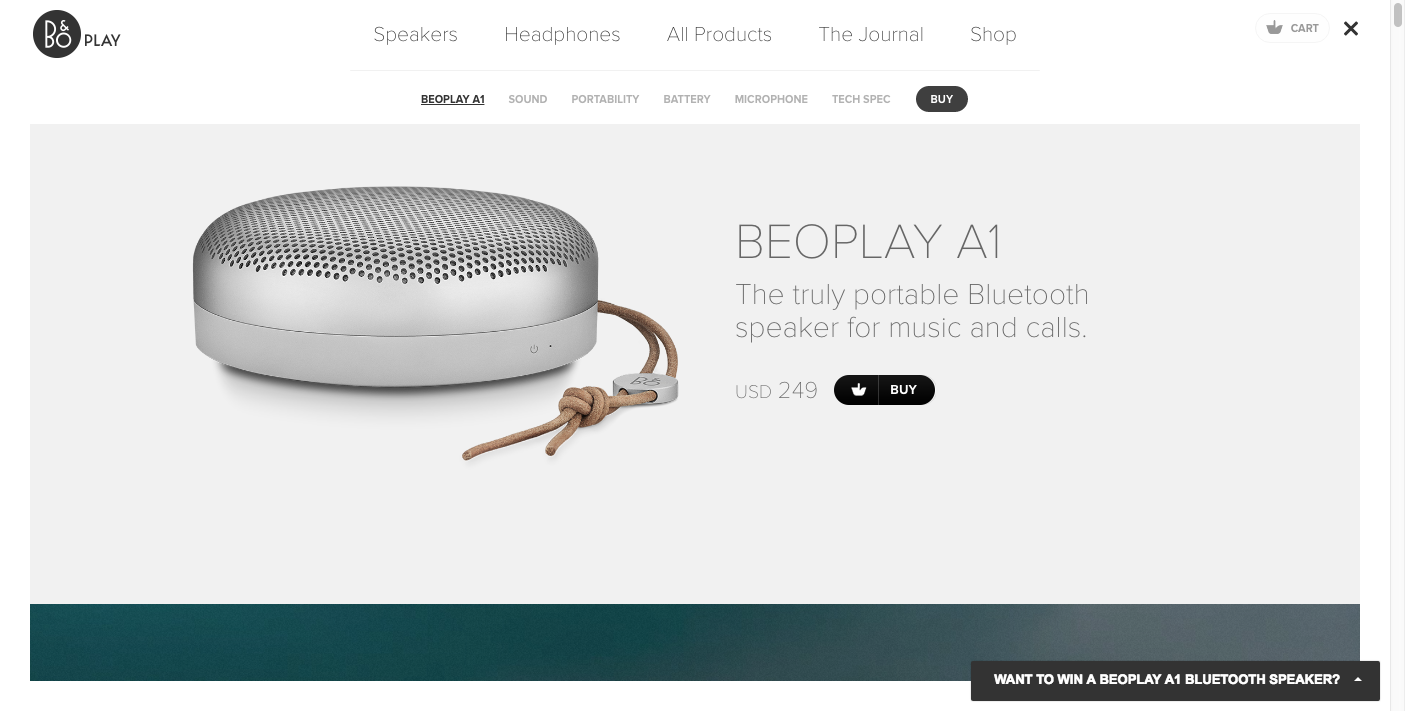 screenshot www.beoplay.com 2016 05 30 13 44 55
