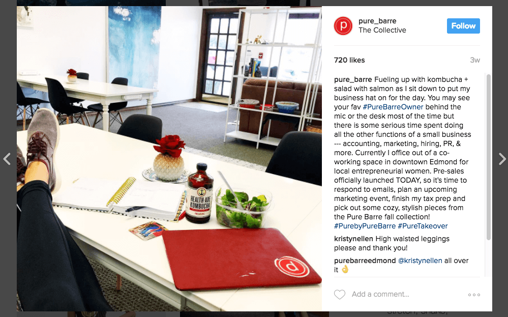 how to promote your business on instagram 1