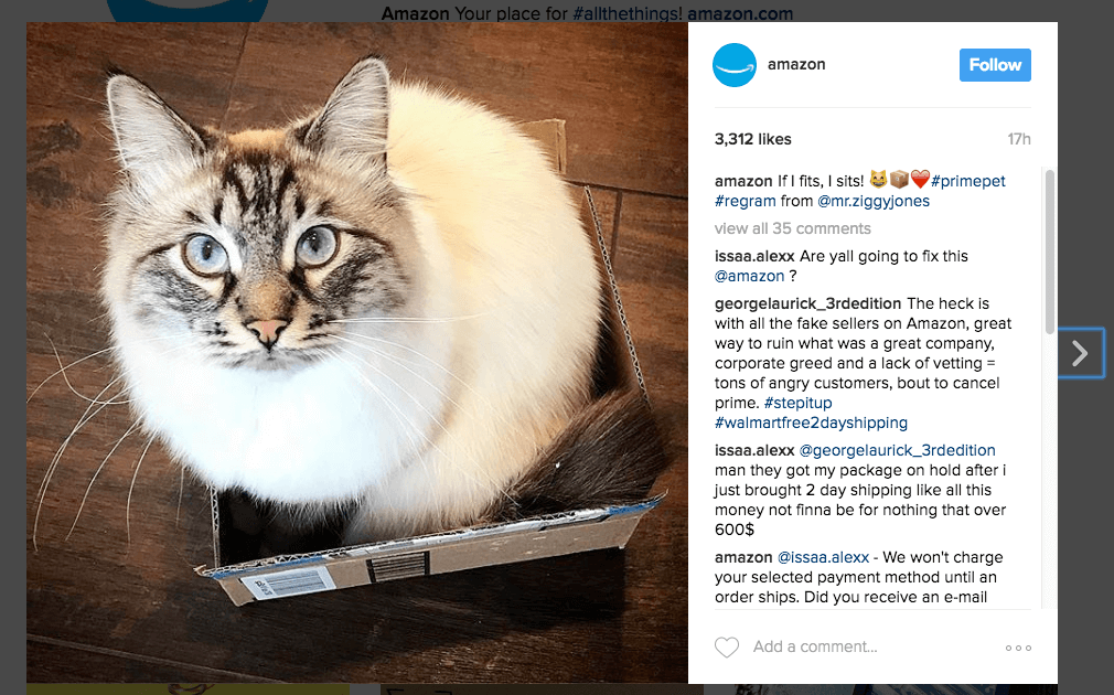 how to promote your business on instagram 10 2