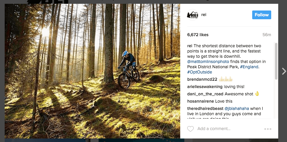 how to promote your business on instagram 14