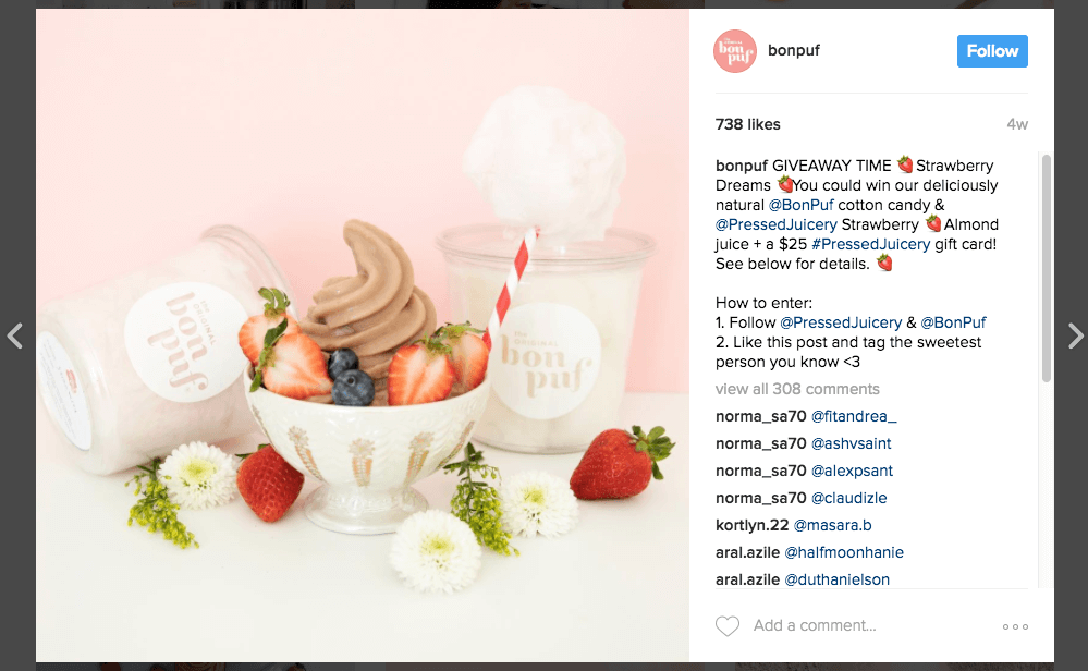 how to promote your business on instagram 18