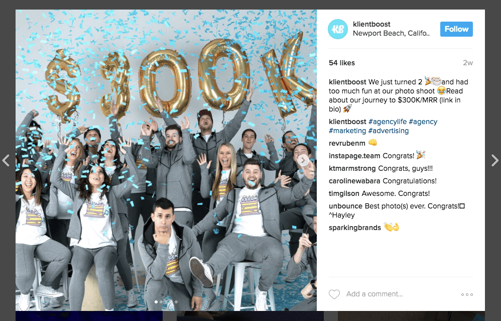 how to promote your business on instagram 19