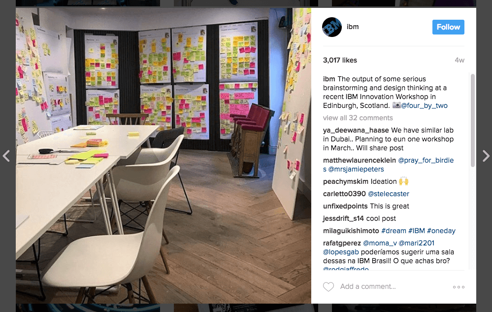 how to promote your business on instagram 9