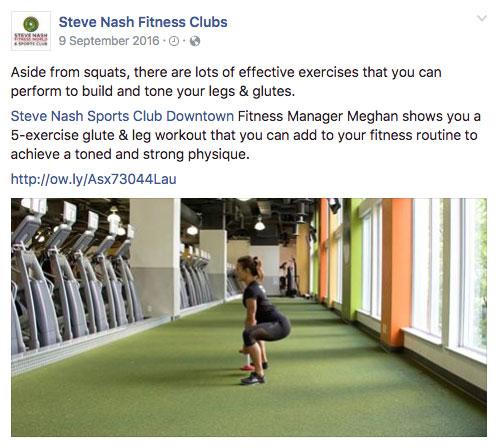 fitness social media steve nash 1 1